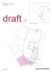 Thumbnail Land for sale in Building Plots Park House, Kirkcudbright, Dumfriesshire.