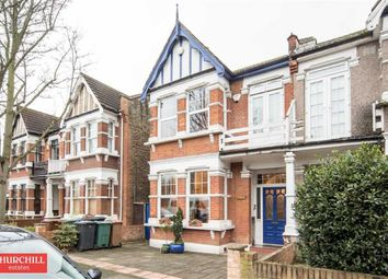 Thumbnail 4 bed semi-detached house for sale in Beacontree Avenue, Walthamstow, London