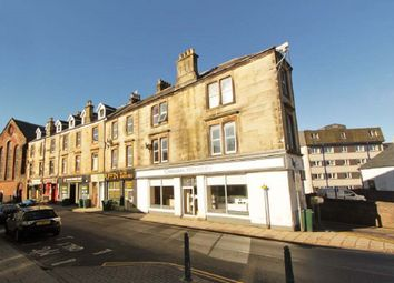 Thumbnail 2 bed flat for sale in Albany Terrace, George Street, Oban