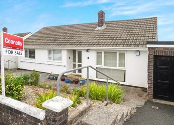4 bed detached bungalow for sale in Russell Close, Elburton, Plymouth PL9