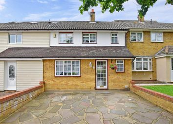 Thumbnail 3 bed terraced house for sale in Turpins, Basildon, Essex