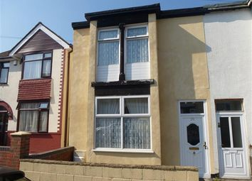 Thumbnail 3 bedroom semi-detached house for sale in Argyle Road, Blakenhall, Wolverhampton