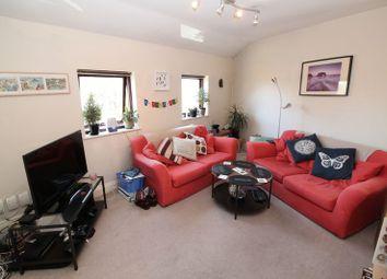Thumbnail 1 bedroom flat to rent in Bellevue Road, Totterdown, Bristol