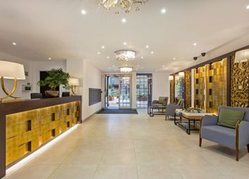 Thumbnail 2 bed flat for sale in Chandos Way, Hampstead Reach, London