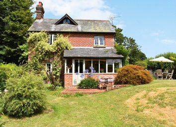 Thumbnail 3 bed cottage for sale in South End, Damerham, Fordingbridge