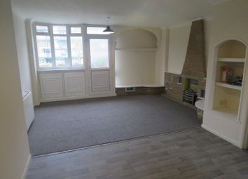 Thumbnail 2 bed maisonette to rent in Bowshaw View, Batemoor, Sheffield