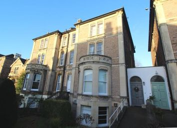 Thumbnail 3 bedroom flat for sale in Beaufort Road, Clifton, Bristol