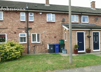 3 bed terraced house for sale in Sycamore Drive, Auckley, Doncaster. DN9