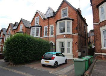 Thumbnail 2 bed flat for sale in Mapperley Park Drive, Mapperley Park, Nottingham