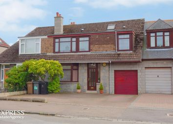 Thumbnail 4 bed terraced house for sale in Morningside Avenue, Aberdeen