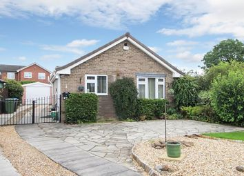 Thumbnail 2 bed detached bungalow for sale in St. Marys Avenue, Thirsk