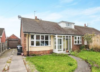 Thumbnail 3 bed bungalow to rent in Marsh Road, Thornton-Cleveleys