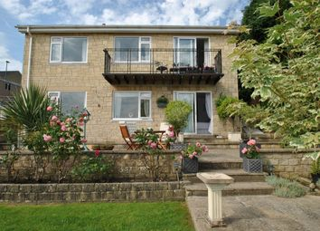 Thumbnail 4 bed detached house for sale in Solsbury Way, Bath