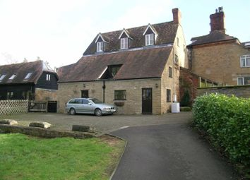 Thumbnail 5 bed detached house to rent in Ross Road, Newent
