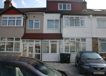 Thumbnail 4 bed flat to rent in Woodmansterne Road, London