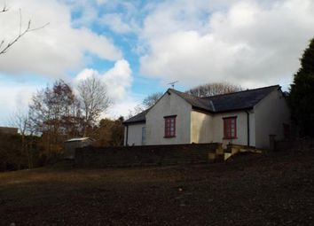 Thumbnail 3 bed bungalow for sale in Rhuallt, St. Asaph, Denbighshire