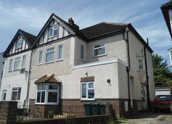 Thumbnail 2 bed flat to rent in Maytree Close, Old Shoreham Road, Hove