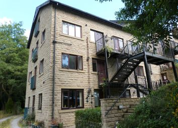 Thumbnail 1 bed flat for sale in Riverside Landings, Ferrand Lane, Bingley