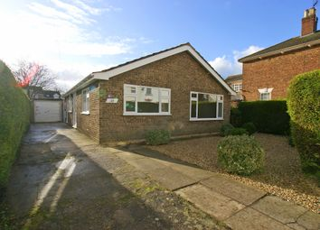 Thumbnail 2 bed detached bungalow to rent in Albert Street, Spalding