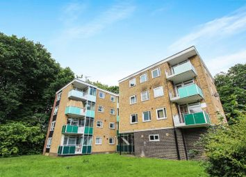 Thumbnail 2 bedroom flat for sale in Linford Crescent, Southampton