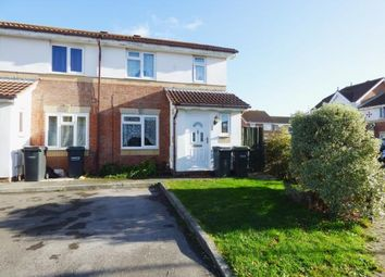 Thumbnail 3 bed end terrace house for sale in Fairlead Drive, Gosport