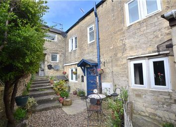 Thumbnail 2 bed cottage for sale in Silver Street, Chalford Hill, Stroud, Gloucestershire