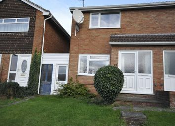 Thumbnail 3 bed semi-detached house to rent in Kerstin Close, Cheltenham
