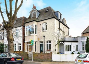 Thumbnail 2 bed flat to rent in Fauconberg Road, Grove Park