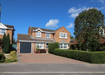 Thumbnail 5 bed detached house for sale in Brookfield Close, Radcliffe-On-Trent, Nottingham