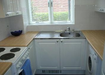 Thumbnail 1 bedroom end terrace house to rent in Bucklers Court, Portsmouth