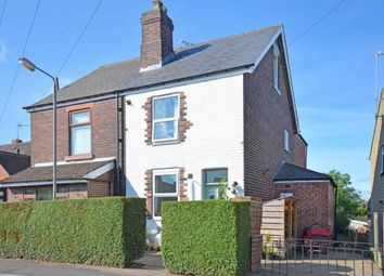Thumbnail 3 bed semi-detached house for sale in Primrose Lane, Killamarsh, Sheffield, Derbyshire