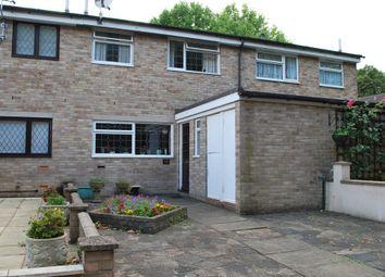 Thumbnail 3 bed terraced house for sale in Abbey Lane, Beckenham