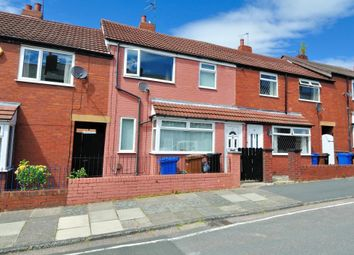 Thumbnail 3 bed terraced house for sale in Celtic Street, Offerton, Stockport