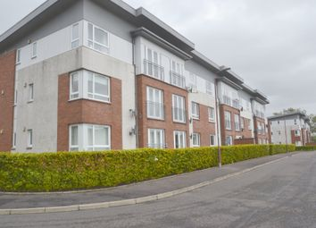 Thumbnail 2 bed flat for sale in Old Brewery Lane, Alloa
