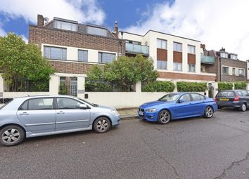 Thumbnail 1 bedroom flat for sale in Romeyn Road, London