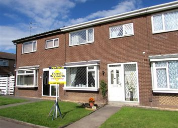 Thumbnail 3 bed property for sale in Edmonton Place, Blackpool