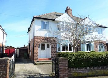 Thumbnail 3 bed semi-detached house for sale in Hazel Grove, Hereford