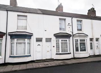 Thumbnail 2 bedroom terraced house for sale in Longford Street, Middlesbrough, .