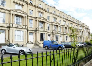 Thumbnail 3 bed flat to rent in Malvern Road, Cheltenham