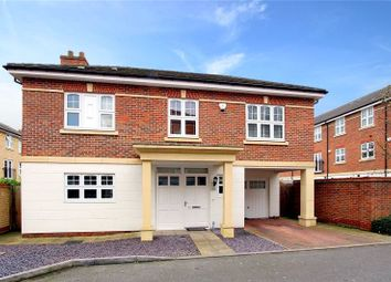 Thumbnail 3 bedroom detached house for sale in Colnhurst Road, Watford