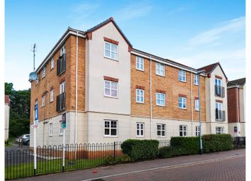 2 bed flat for sale in Greenwood Gardens, Nottingham NG8