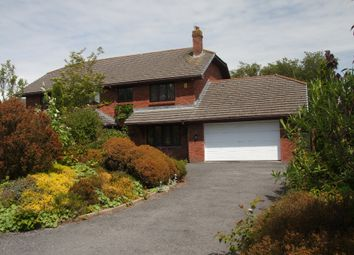 Thumbnail 6 bed detached house for sale in Hawthorne Close, Swiss Valley, Llanelli, Carmarthenshire