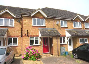 Thumbnail 2 bed terraced house for sale in Rose Walk, Royston