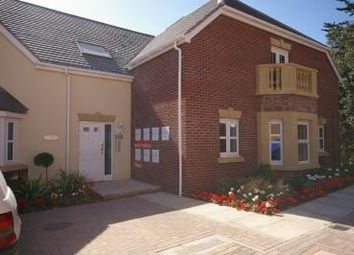Thumbnail 1 bed flat to rent in Martlet Road, Minehead