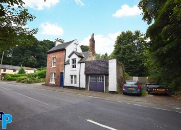 Thumbnail 3 bed detached house to rent in Alfreton Road, Coxbench, Derby
