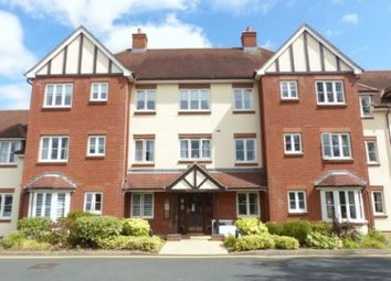 Thumbnail 1 bed flat for sale in Pegasus Court, 155 Chester Road, Streetly, Sutton Coldfield