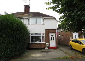 Thumbnail 3 bed semi-detached house for sale in Hannam Boulevard, Spalding