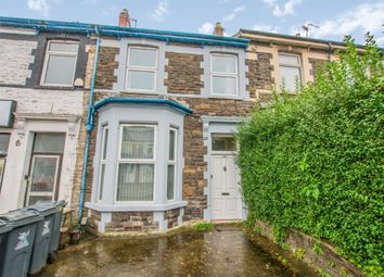 Thumbnail Property for sale in Crwys Road, Cathays, Cardiff
