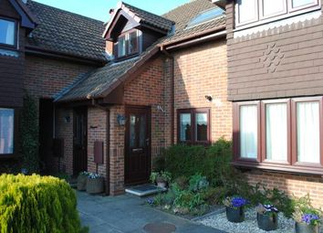Thumbnail 2 bed terraced house for sale in Oaktree Cottages, Anfield Road, Cheadle Hulme, Cheadle