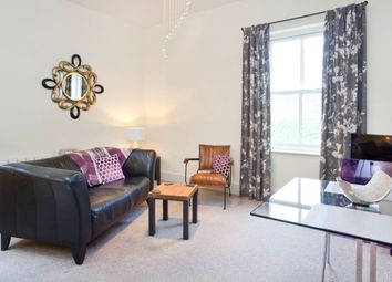 Thumbnail 1 bed flat to rent in St. Maurices Court, York